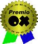 Premio Internacional OX 2016